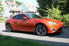 Scion: FR-S Toyota Almost new 2015 TOYOTA SCION FR-S with 22600 km. (14049 miles) only!