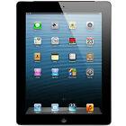 Apple iPad 4th Gen 16GB Wi-fi Tablet w/ Retina Display  MD510LL/A