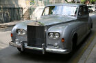 1963 Rolls-Royce Phantom  Rolls Royce belonging to Elvis Presley