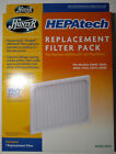 Hunter HEPAtech Model 30920 replacement filter pack. NEW