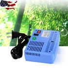 1-5X Fresh Air Ionic Purifier Oxygen Bar Ozone Ionizer Cleaner Home office 220v
