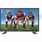 """TV FULL HD with Built-in DVD Player RCA 24"""" LED 1080P FHDTV Flat Screen Monitor"""
