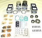 Mercury 135-150 Hp 2.5L (Top Guided) Rebuild Kit - 100-20-415 - .015 SIZE ONLY