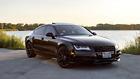 2013 Audi A7 Prestige S-line The Batmobile
