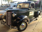 1938 Chevrolet Other Pickups Yellow Pinstripe with red accents 1938/39 Chevrolet pick up truck