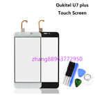 Genuine Touch Screen Digitizer Replacement For Oukitel U7 Plus Z88