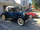 1931 Ford Model A  Ford Model A - 1931 Sport Coupe