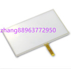 """New 5"""" inch Resistive Touch Screen Digitizer For GPS mp4 117*70mm 116*69mm Z88"""