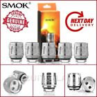SMOK BABY BEAST COILS, Authentic TFV8 M2 Q2 X4 T6 T8 T12 RBA Replacement Heads
