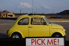 1970 Fiat 500  Classic Fiat 500F Nuova