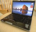 "Toshiba Satellite A505 16"" Laptop 2.10GHz 250GB 4GB MS Office Webcam"