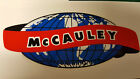McCauley Propeller Decal Set of 2 for Vintage Aircraft Water Slide Type