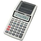 CSOHR8TM - HR-8TM Handheld Portable Printing Calculator