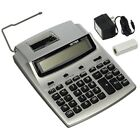 1212-3A 12 Digit Commercial Printing Calculator with Built-In AntiMicrobial