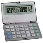 ADLER XE24 12 DIGIT LARGE DISPLAY HANDHELD - Office Electronics 'XE24