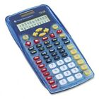 Texas Instruments : TI-15 Basic Calculator, 10-Digit Display -:- Sold