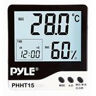 PYLE Meters PHHT15 Indoor Digital Hygro-Thermometer - Health & Household 'PHHT1