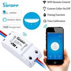 Sonoff Smart Home WiFi Wireless Switch Module For Apple For Android APP Control