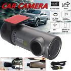 HD 1080P Car WIFI DVR Vehicle Camera Video Recorder Dash Cam Night Vision 2018