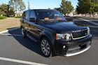 2013 Land Rover Range Rover Sport Limited 2013 Land Rover Range Rover Sport Supercharged Limited 1 of 500