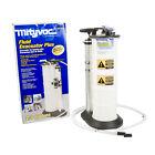 Sierra 18-52204 Oil Extractor Large 8.8 Liter 2.3 Gallon Fluid Dispenser