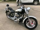 2003 Harley-Davidson Street  2003 Harley Davidson 100th anniversary Fatboy ONLY 2300 miles. EXCELLENT COND