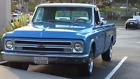 1967 Chevrolet C-10  1967 Chevrolet C20 Fleetside 327 small block Black Walnut truck bed Clean Truck!