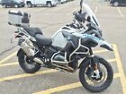 2014 BMW R-Series  R1200 GSA Adventure LC Excellent Condition Low Mileage Many Extras USED