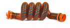 Camco39865 RhinoEXTREME 5'' Sewer Hose Extension Kit with Swivel Fitting