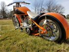 2015 Custom Built Motorcycles Chopper  2015 custom build chopper revtech 88ci