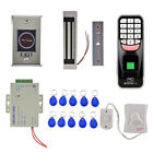Door Exit Touch Free Switch Indication Door Access System Kit 10Exit Button