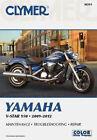 2009 Yamaha XVS950 V Star 950 Yamaha V-Star 950 Manual