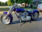 """2003 Other Makes Softail  2003 California Custom Stretched Softail - Daytech 5"""" Stretched"""