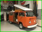 Volkswagen Campmobile  1973 Used Manual FWD