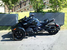 2017 Can-Am F3  NEW 2017 Can Am Spyder F3 SE6 authorized dealer black NO RESERVE!!