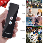Automatic Pocket Voice Translate Smart Multi 33 Language Transltor Easy Learning