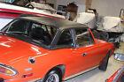 1973 Triumph Stag Deluxe 1973 Triumph Stag