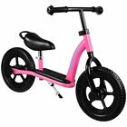 Maxtra 12in Balance Bike Lightweight Sports No Pedal Walking Bicycle with