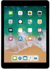 Apple iPad 5th Gen. 32GB, Wi-Fi + Cellular (AT&T), 9.7in - Black