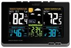 La Crosse 308-1414MB-INT Color Weather Station with In/Out Temperature Humidit