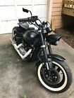 2001 Suzuki maurauder  LOWER PRICE - 2001 Suzuki Marauder Motorcycle - RUNS GOOD - Needs New Battery