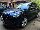 2014 Mazda CX-5 Grand Touring AWD 2014 Mazda CX-5 CX5
