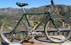 Ritchey Timber Comp Fillet Brazed Frame & Fork  Time Capsule Find, Bullmoose