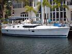 Hunter DS 45'  2012 Sailing Yacht