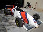1993 Van Diemen FC (F2000) Formula Continental Racing Car