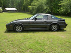 1980 Mazda RX-7 Savannah GT-X 1983 Mazda RX7 Savannah GT-X with  Factory fuel injected 12A Turbo Engine