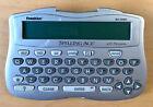 Franklin SA-206S Spelling Ace Thesaurus Vocabulary Builder Spell Corrector SA206