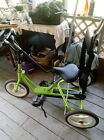 Rustler tricycle