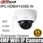 Dahua IPC-HDBW1320E-W 3MP WiFi IP Camera SD card slot Wireless Security Camera