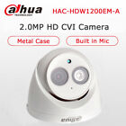Dahua 2MP 1080P HDCVI HAC-HDW1200EM-A replace HAC-HDW1200E-A IR Eyeball Camera